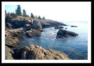 Prouts Neck, Maine